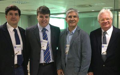 Dr. Eduardo coordenou a 15° Jornada de Reprodução Humana
