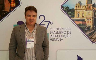 27º Congresso Brasileiro de Reprodução Humana