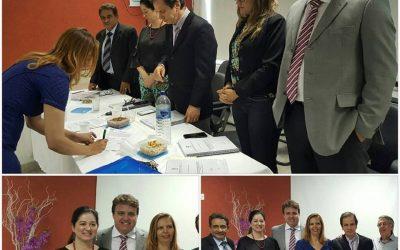 Participação Bancas Tese Doutorado 2017