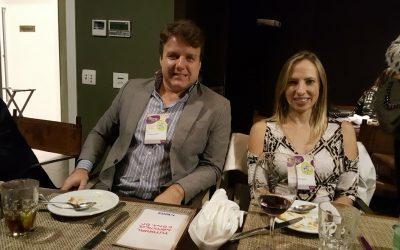 Dr. Eduardo participou do Fertility Talks