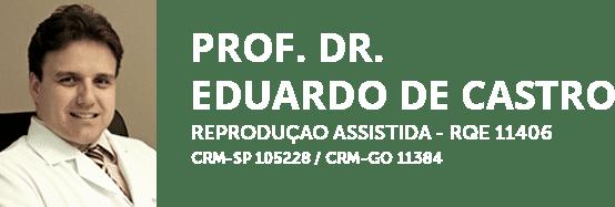 Dr. Eduardo Camelo de Castro
